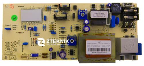 demirdöküm şofben kartı tamiri, demirdöküm termosifon kart tamir ve satışı
