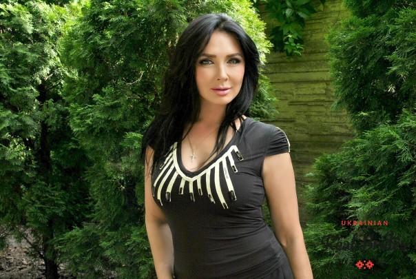 Photo gallery №4 Ukrainian women Vita