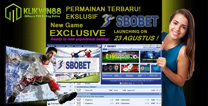 sbobet sportbooks