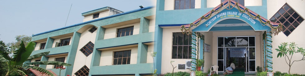 Chet Ram Sharma College Of Education, Noida