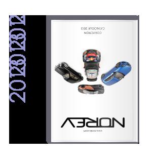 Catalogue Norev Collection 2013