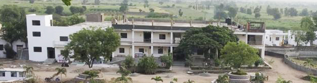 Ashvin Rural Ayurved College and Hospital, Ahmednagar Image