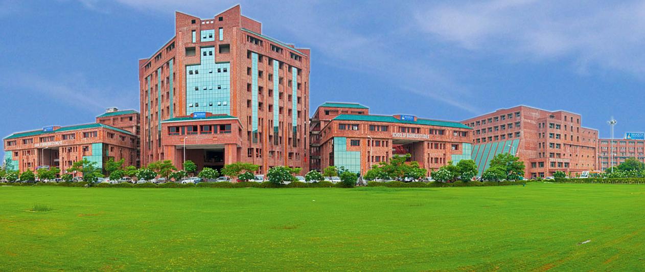 School of Architecture and Planning, Sharda University, Greater Noida