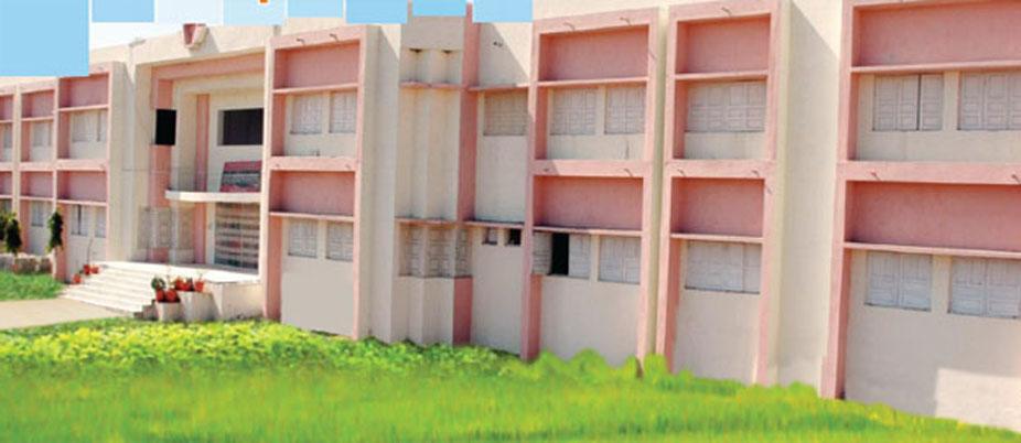 Kisan Dnyanoday Mandal Gudhe's Ayurved College Image
