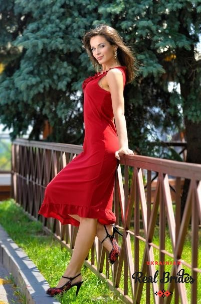 Photo gallery №6 Ukrainian bride Aleksandra