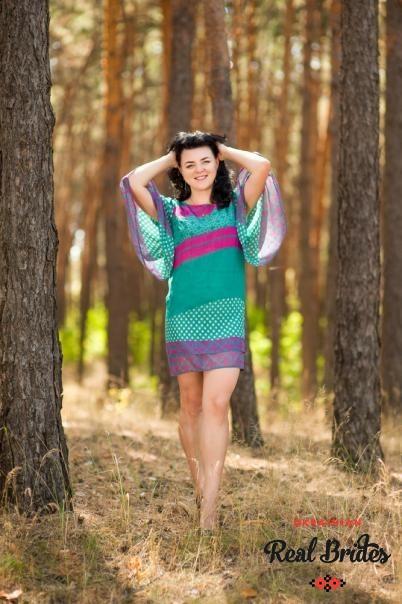 Photo gallery №2 Ukrainian lady Marina