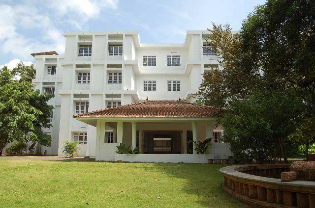 K Velayudhan Memorial Hospital K V School of nursing Image