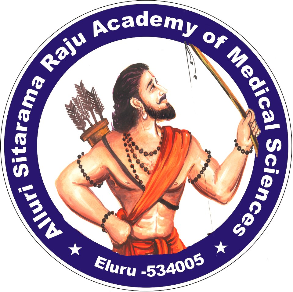 Alluri Sitaram Raju Academy of Medical Sciences, Eluru