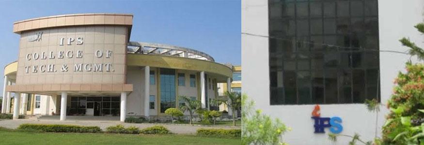 Institute of Professional Studies, Meerut