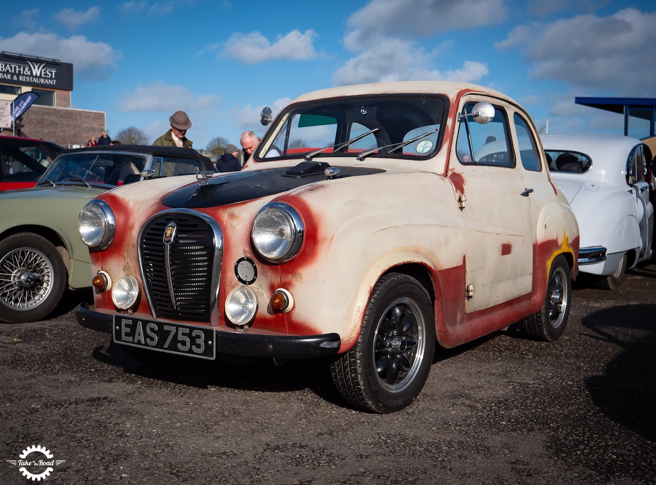 Tips to help finance buying a classic car