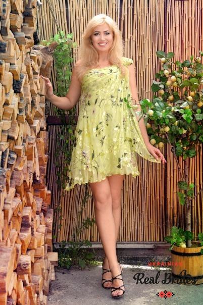 Photo gallery №5 Ukrainian lady Svetlana
