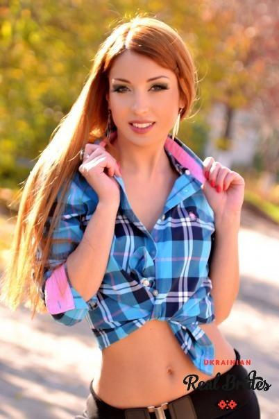 Photo gallery №5 Ukrainian lady Alyona