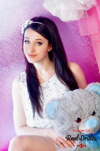 Photo gallery №8 Ukrainian bride Aleksandra