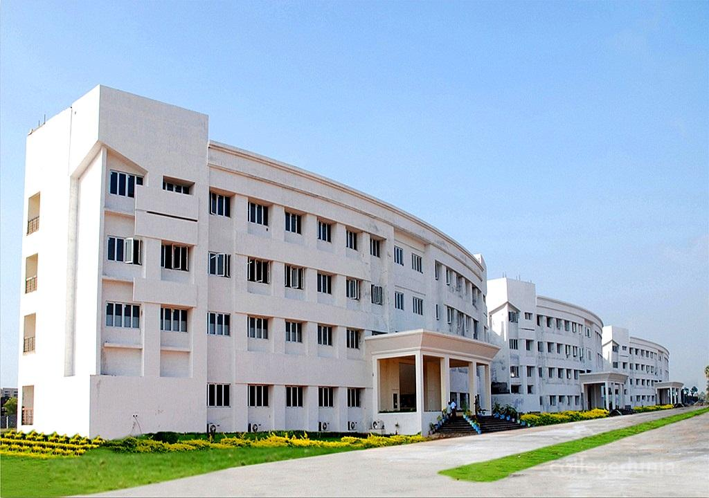 Chettinad College of Engineering and Technology, Karur