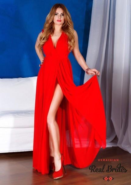 Photo gallery №12 Ukrainian lady Anastasiya