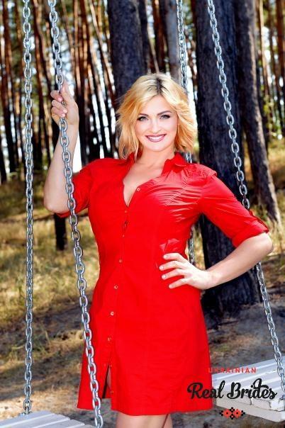 Photo gallery №9 Ukrainian lady Nadezhda