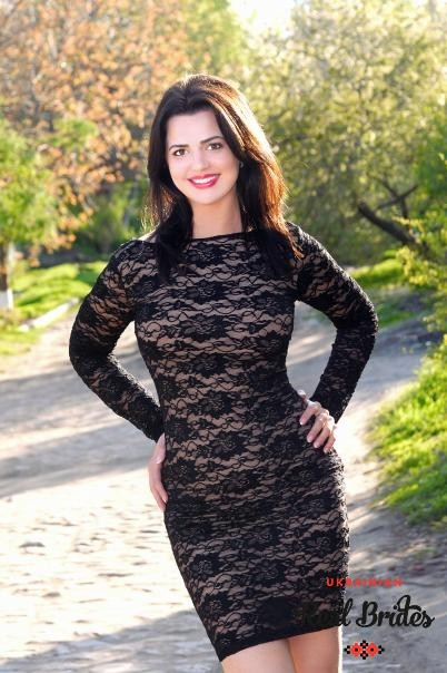 Photo gallery №3 Ukrainian bride Ilona
