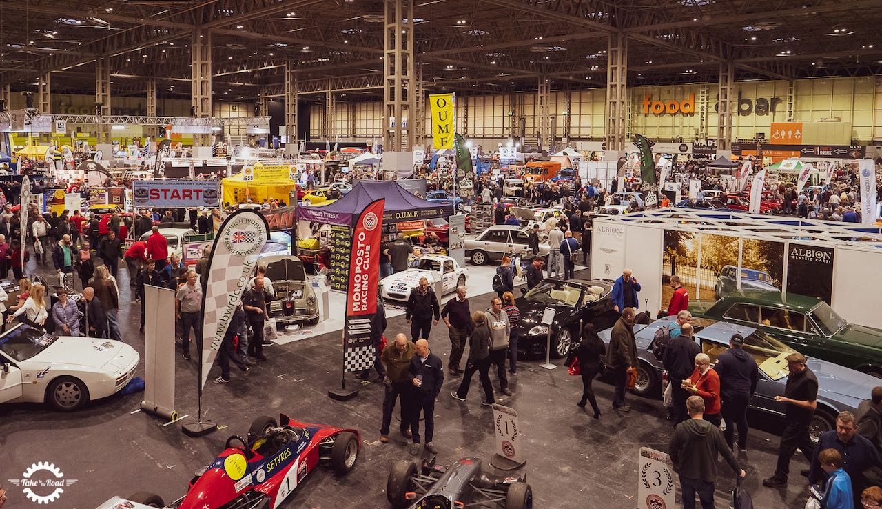 Practical Classics Classic Car & Restoration Show moves to 2022