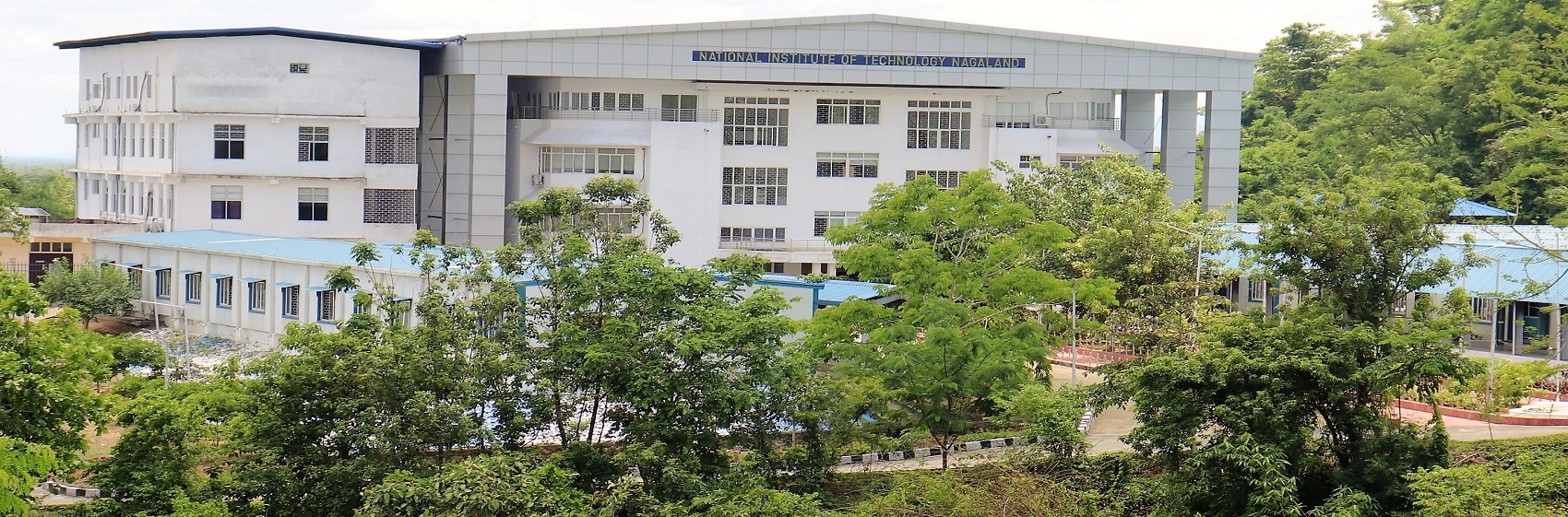 NIT (National Institute of Technology), Dimapur Image