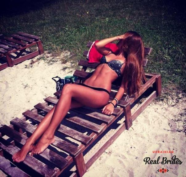 Photo gallery №6 Ukrainian girl Elizaveta