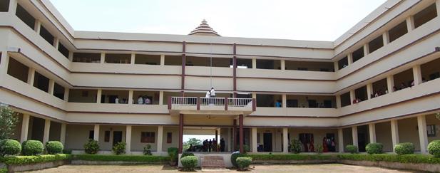 Mahila Mahavidyalaya, Gadchiroli