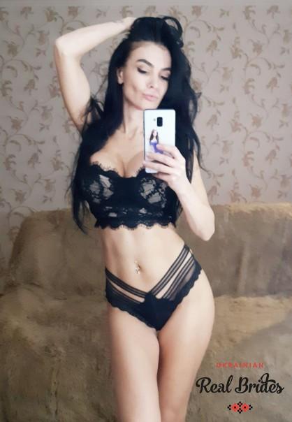 Photo gallery №1 Ukrainian lady Ludmila