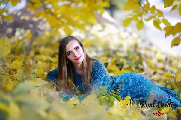 Photo gallery №13 Ukrainian bride Irina