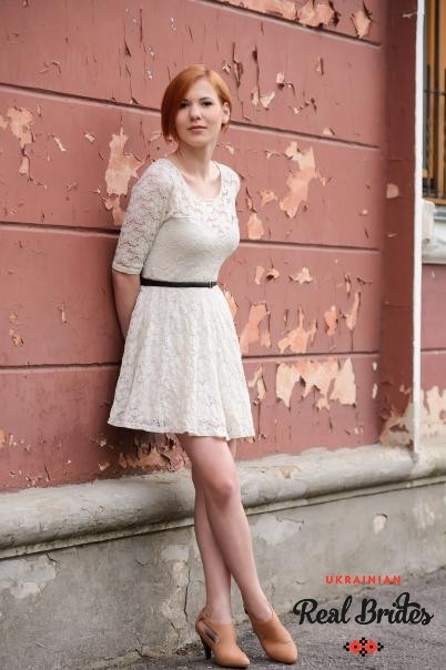 Photo gallery №15 Ukrainian girl Daria