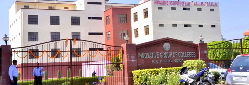 Innovative Institute Of Law, Greater Noida