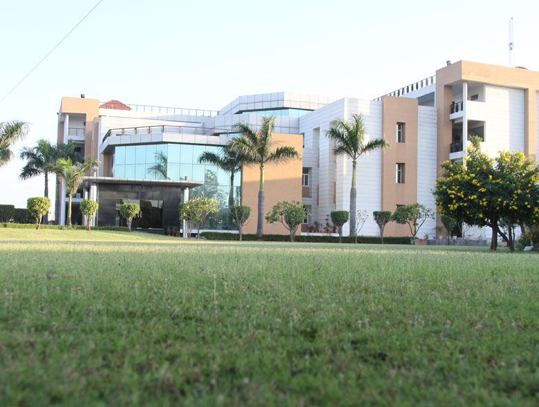 Forte Institute of Technology Group of Institutions, Meerut