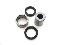 Lower Rear Shock Bearing and Seal Kit Suzuki RM125 1996-1999 and 2002-2008