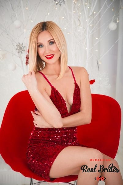 Photo gallery №9 Ukrainian bride Olga
