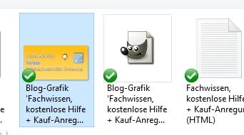 Im Auswahl-Fenster zum Öffnen von Dateien lässt sich nur eine einzelne Datei markieren.