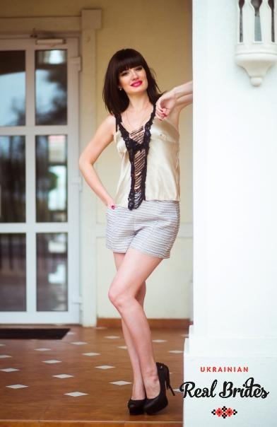 Photo gallery №10 Ukrainian lady Evgenia