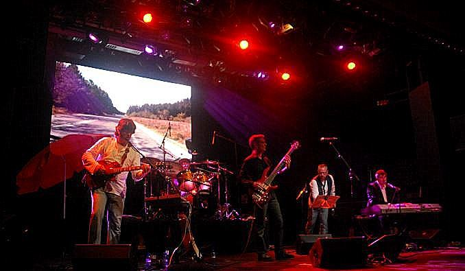 banda tributo supertramp the logical group