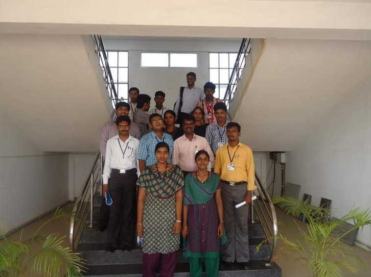 Brahma School of Business, Namakkal