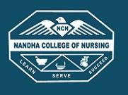 Nandha College of Nursing, Erode