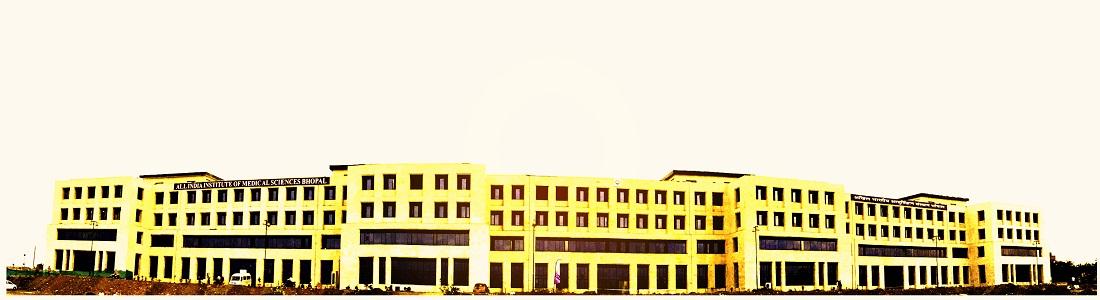 AIIMS Nursing, Bhopal