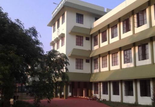 Government College, Kattappana Image