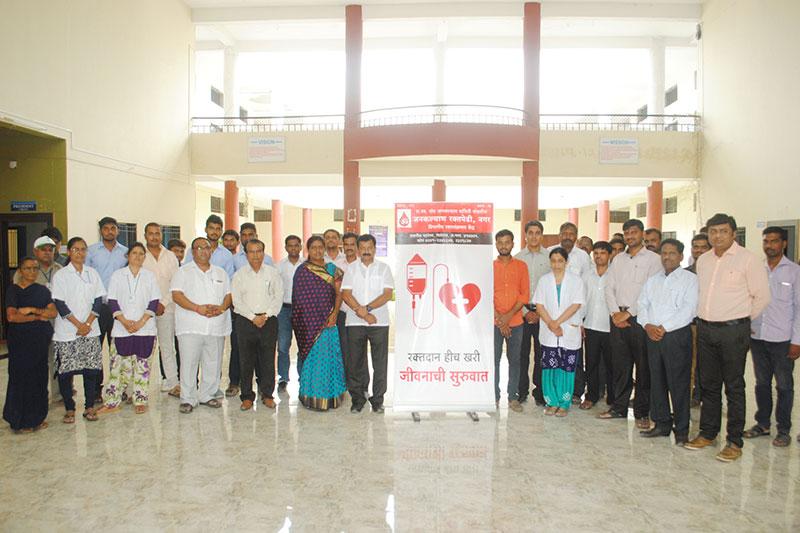 Dnyaneshwar Polytechnic