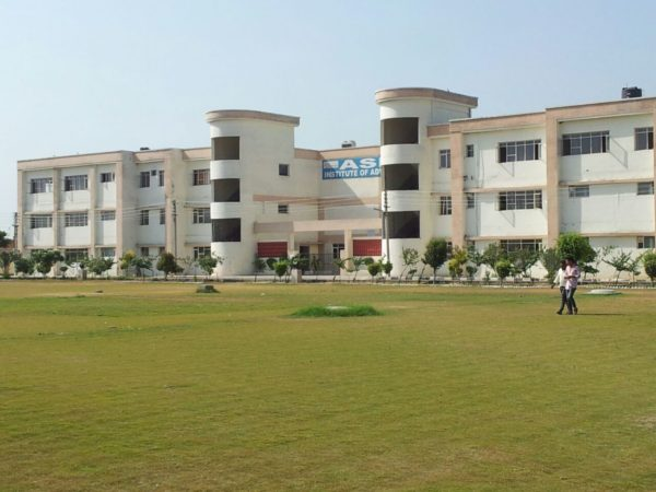 Asra Institute of Advanced Studies, Bhawanigarh