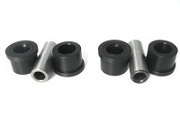 Front Lower A Arm Bearing Bushing Kit Yamaha YFM400 Kodiak 2WD 2003 2004
