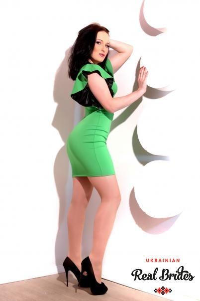Photo gallery №4 Ukrainian girl Juliya