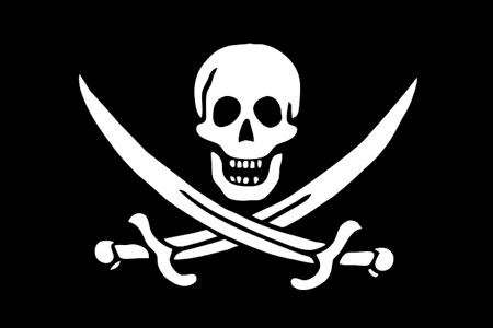 Image: Pirate Flag