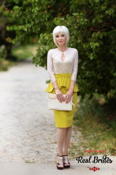 Photo gallery №7 Ukrainian women Larysa