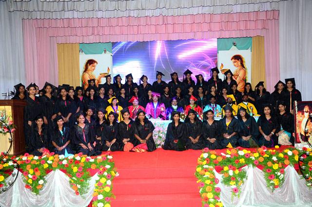 Universal College and School of Nursing, Bengaluru Image
