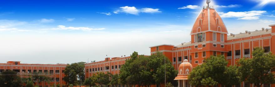 Vivekananda College, Madurai Image