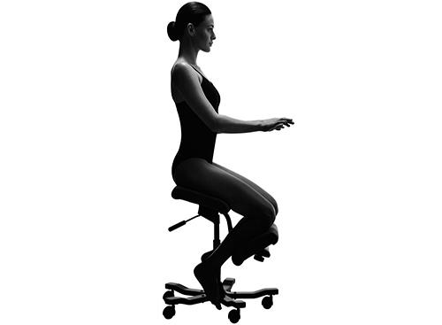 stand-up balanskruk