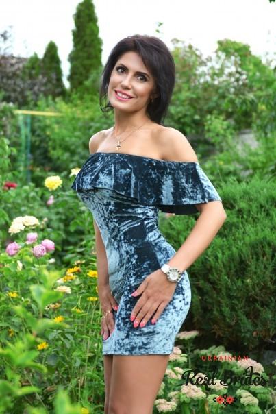 Photo gallery №7 Ukrainian women Natalia