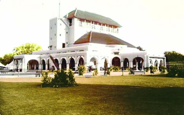 Maharani Shri Jaya College, Bharatpur